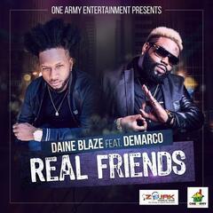 Real Friends (feat. Demarco) - Single