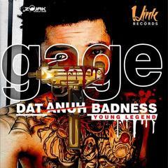 Dat Anuh Badness - Single