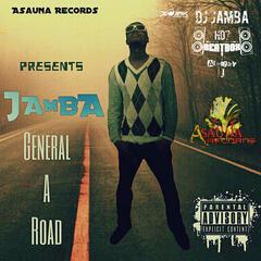 General A Road - Single
