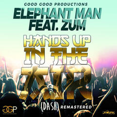 Hands Up in the Air (feat. Zum) [Remastered] - Single