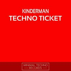 Techno Ticket