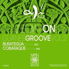 Guanes Groove Vol 2