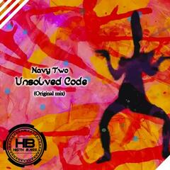 Unsolved Code