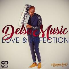 Love & Affection (Agape EP)