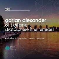 Stratosphere [ The Remixes ]
