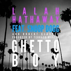 Ghetto Boy (feat. Snoop Dogg & Robert Glasper)