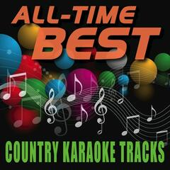 All-Time Best Country Karaoke Tracks