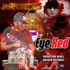 Eye Red - Single