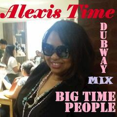 Big Time People (Dubway Mix)