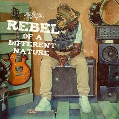 Rebel of a Different Nature