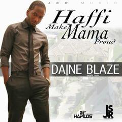 Haffi Make Mama Proud - Single