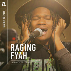 Raging Fyah on Audiotree Live