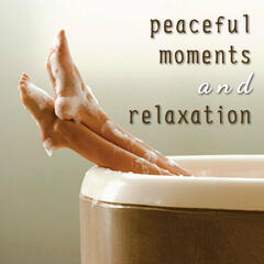 Peaceful Moments and Relaxation