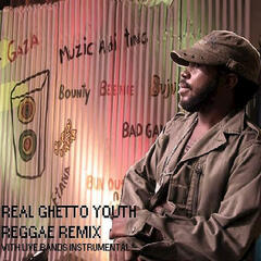 Real Ghetto Youth Reggae Remix (Single)