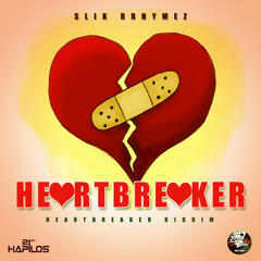 Heartbreaker - Single