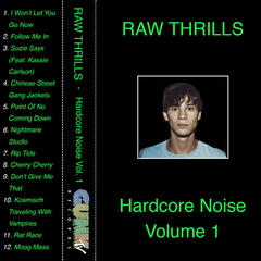 Hardcore Noise, Vol. 1