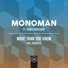 More Than You Know (feat. Aimee Montague)
