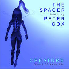 Creature (feat. Peter Cox)