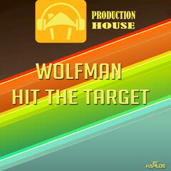 Hit The Target - Single