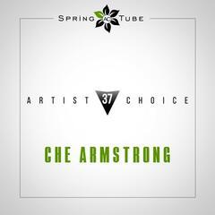 Artist Choice 037. Che Armstrong