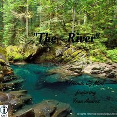 The River (feat. Fran Andres) - Single