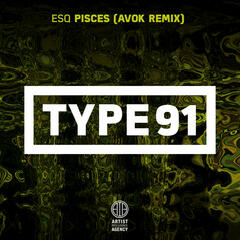 Pisces (Avok Remix) - Single