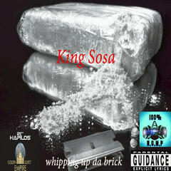 Whipping Up Da Brick - Single