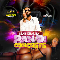 Pan Di Concrete - Single