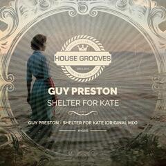 Shelter for Kate