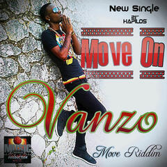 Move On - Single