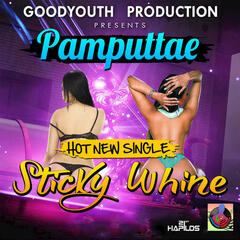 Sticky Whine - Single