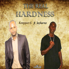 The Real Hardness - Single