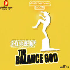 The Balance God - Single