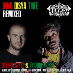 Inna Disya Time Remixed