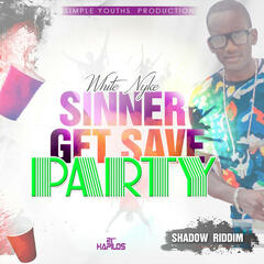 Sinner Get Save Party - Single