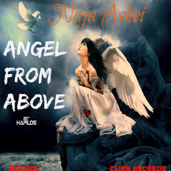 Angel From Above - Single