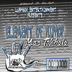 Element of Hip Hop - Single