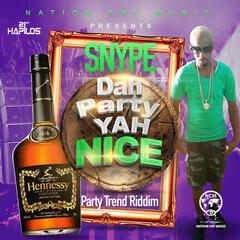 Dah Party Yah Nice - Single