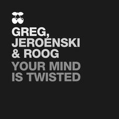 Your Mind Is Twisted