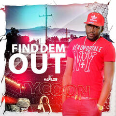 Find Dem Out - Single