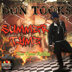 Summer Tyme - Single