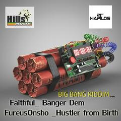 Big Bang Riddim