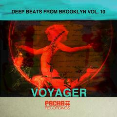 Deep Beats from Brooklyn, Vol.10