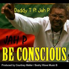 Be Conscious - Single