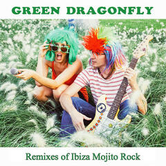 Remixes of Ibiza Mojito Rock