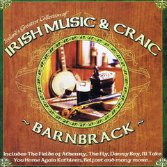 Irish Music & Craic