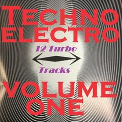 Techno Electro, Vol. 1