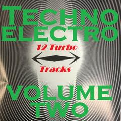 Techno Electro, Vol. 2