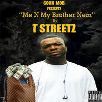 Me n My Brother Nem - Single