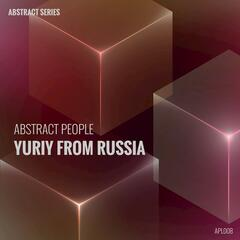Abstract People: Yuriy from Russia